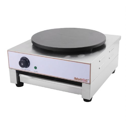 Crepe Maker 400mm Single Crepe Tray - CM-1
